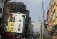 Bán nhà mặt phố Nam Đồng kéo dài, quận Đống Đa, thuận tiên xây tòa nhà kinh doanh
