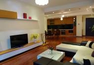 Cho thuê chcc Golden Land tầng 18, 134m2, 3 phòng ngủ