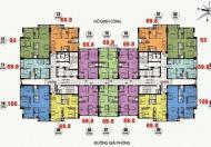 Tôi chính chủ cần bán CC CT36 Định Công 59m2 - 69m2 - 92m2 - 100m2 - 23tr/m2. LH: 0936071228 (GDG)