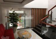 Cần bán căn nhà 4 tầng mê lệch đẹp+8 phòng trọ, kiệt 7m đường Trần Cao Vân, Đà Nẵng