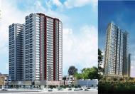 Bán cắt lỗ chung cư Gamuda City căn góc 03 giá rẻ - 0977.699.855