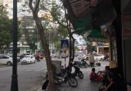 Bán nhà mặt phố Trần Nguyên Hãn, gần Hồ Gươm. 36m2, 3 tầng, MT 6m