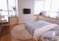 Cho thuê CH Sunrise City Q7, 73m2, full nội thất mới, 2PN, giá 20.44 triệu/tháng, 0908.651.721