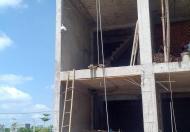 Nhà 2 lầu DT 3.2x14m 4PN hẻm xe hơi