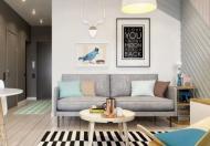 Cho thuê căn hộ cao cấp Sunrise City Q7, 69m2, full NT, nhà đẹp, giá 17tr/tháng, 0908.651.721