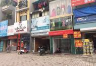 Cho thuê cửa hàng số 45 Thanh Nhàn, Hai Bà Trưng, 25m2, 15tr/th, 0912934353