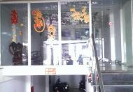Cho thuê mặt bằng tầng trệt và tầng lửng tại phố Nguyễn Công Trứ, P Nguyễn Thái Bình, quận 1