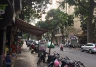 Bán nhà mặt phố Trần Nguyên Hãn, Hoàn Kiếm 36m2 – MT 5,5m – 23,5 tỷ