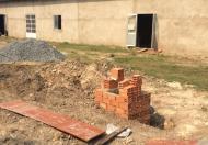 Mở bán đất nền đường Gò Cát Q9, diện tích từ 90m2- 110m2, thoải mái xây nhà rộng