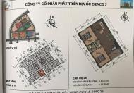 Cần bán căn 26 tầng 10 tòa HH02 2A chung cư Thanh Hà Cienco 5