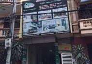 Cho thuê nhà 3 tầng ngõ nghệ sỹ, Doãn Kế Thiện, Cầu Giấy(NCG- A360029158)