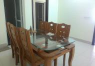 Cho thuê căn hộ chung cư 165 Thái Hà- 135m2- 3PN. Giá thuê 15tr/tháng