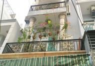 Bán nhà phố 2 lầu, ST hiện đại hẻm 803 Huỳnh Tấn Phát, P. Phú Thuận, Q. 7 giá 3.35 tỷ