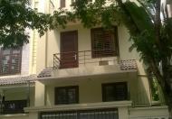 Cho thuê nhà ngõ 97 Hoàng Cầu, 60m2*5T, T1 thông, MT 5m, ô tô đỗ cửa