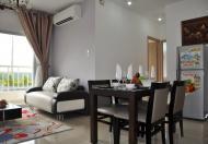 Cho thuê căn hộ Luxcity giá 10 triệu/tháng