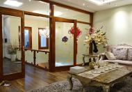 Cho thuê nhà riêng Đào Tấn, nhà 100m2 x 5 tâng, full NT hiện đại, thích hợp người nước ngoài ở