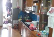Căn hộ 3PN, nội thất đầy đủ tại CT12 Kim Văn Kim Lũ, giá chỉ 1.45 tỷ (bao sang tên). LH 01652998998