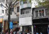 Bán nhà mặt tiền đường Tô Hiến Thành, Quận 10. DT 5.3 x 26m, giá chỉ 24.5tỷ TL