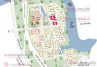 Bán gấp lô đất dự án Tân An Huy, diện tích 10.5 x 20m. LH 0934 161 692