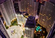 Cho thuê căn hộ chung cư ở R1 Royal City
