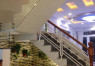 MT 6 lầu P. Tân Định Quận 1. Dt 4,45x15m, giá 18.7 tỷ, đang cho thuê 90tr/th