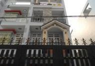 Bán nhà góc 2 MT Quận 1 Huỳnh Khương Ninh gần Đinh Tiên Hoàng, 4.1x19m 4 lầu, TN: 55tr/th, 15.6 tỷ