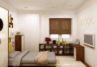 Cho thuê căn hộ Ehome 5 giá 7.5 triệu/tháng, diện tích 54m2