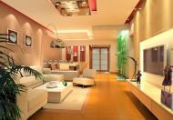 Bán gấp căn hộ dịch vụ hẻm 18A Nguyễn Thị Minh Khai diện tích đất 180 m2, giá 26 tỷ