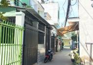 Bán gấp nhà 1 lầu hiện đại hẻm 994 đường Huỳnh Tấn Phát, P. Tân Phú, Q. 7
