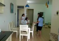 Cho thuê căn hộ chung cư 18T1 Trung Hòa Nhân Chính 1 phòng ngủ đủ đồ đẹp 9,5 triệu/tháng