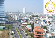 Bán gấp nhà MT đường Nguyễn Văn Linh, Đà Nẵng đoạn sát khách sạn Samdi, 4 tầng, 103,5m2 đất