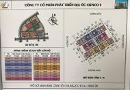 Bán căn hộ 28 Chung cư HH02-2B Thanh Hà Cienco 5. LH: 0972601915