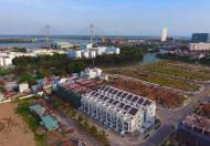 Chỉ 6tỷ/căn, giao nhà thô (5x19m), ven sông Cầu Kinh, tặng ngay 50tr- 100tr, TT 35% nhận nhà