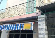 Bán nhà phố 1 lầu hẻm 1113 Huỳnh Tấn Phát, P. Phú Thuận, Q. 7 giá 1.75 tỷ