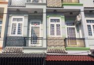 Bán nhà Huỳnh Tấn Phát, Nhà Bè, 3x15m, 3 tấm đúc, DTSD 150m2, bán 1 tỷ 450 triệu