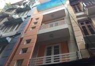 Bán nhà 57m2 mặt tiền 5m nhà 6 tầng mặt phố Nam Ngư, quận Hoàn Kiếm