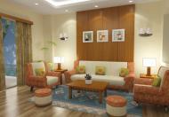Chủ đầu tư mở bán chung cư mini Đình Thôn, giá hơn 560tr/căn, chiết khấu cao, Full nội thất