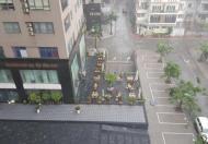 Cho thuê căn hộ Meco 102 Trường chinh- 60m2- 1N- Giá cho thuê 6tr/tháng