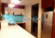 Cho thuê căn hộ quận 2 Masteri Thảo Điền 69m2 tầng 40 tầm nhìn sông 750USD