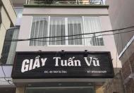 Bán nhà mặt phố Nguyễn Đổng Chi 60m2, 5 tầng, 8 tỷ kinh doanh sầm uất
