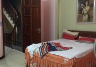 Cho thuê nhà riêng chính chủ tại Ngọc Hà, quận Ba Đình, Hà Nội
