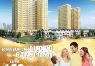 Bán căn hộ quận 8 giá 16tr/m2 - Hồ Chí Minh
