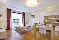 Cho thuê căn hộ Vinhomes Central Park 4 phòng ngủ, nội thất cao cấp, 39.85 triệu/tháng
