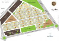 Bán lô góc đất nền dự án Victoria City, cổng chính sân bay Long Thành. LH 01265571779