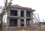 Huế Green City chính thức cho đặt chỗ mẫu nhà 2 tầng với giá 1,1 tỷ/căn