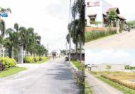 Bán đất nền siêu rẻ, Phúc Long Garden, mặt tiền Quốc Lộ 1A và Vành Đai 4