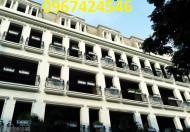 Bán nhà shop house mỹ đình 1,sdcc,đường lớn,tiện kd,dt 85m2,xây 5 tầng,giá 12,5  tỷ.0967424546