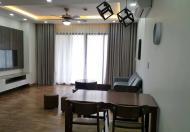 Cho thuê căn hộ 36 Hoàng Cầu, tầng 18, DT 140m2, 3PN, đủ đồ, view đẹp, giá 30tr. LH: 0982.567.569
