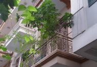 Bán gấp nhà Tô Vĩnh Diện, 45m2, 5 tầng giá 5,2 tỷ