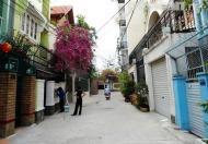 Tôi cần bán gấp nhà MT Đinh Tiên Hoàng, Đa Kao, Quận 1, Tp. HCM, diện tích 106m2